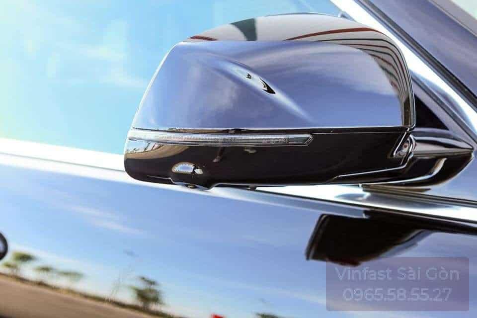 Gương chiếu hậu xe VinFast Lux SA 2.0