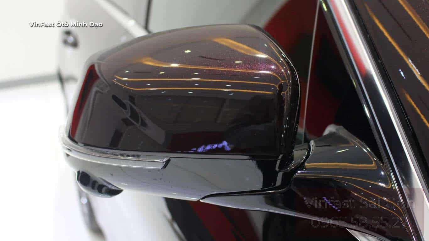 Gương chiếu hậu xe VinFast Lux A2.0 2021