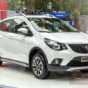 Xe VinFast Fadil Màu trắng bản cao cấp