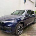 xe vinfast lux sa bản tiêu chuẩn màu xanh blue luxury