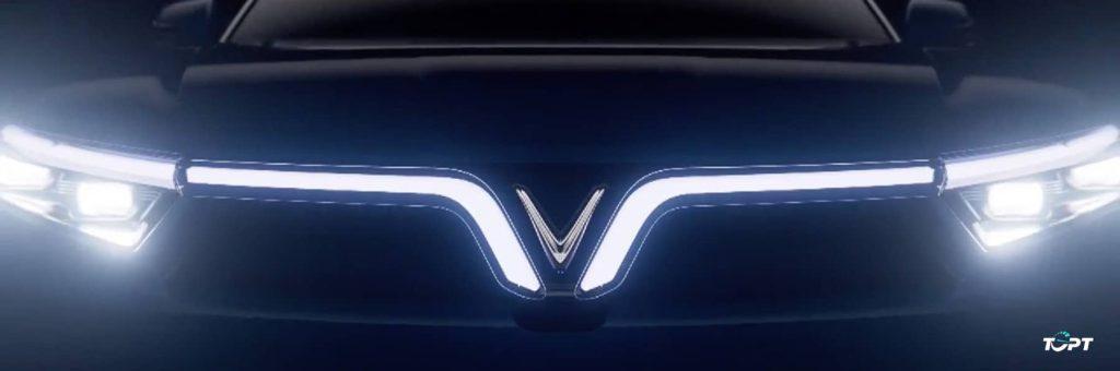 Đèn Xe điện VinFast VF e36