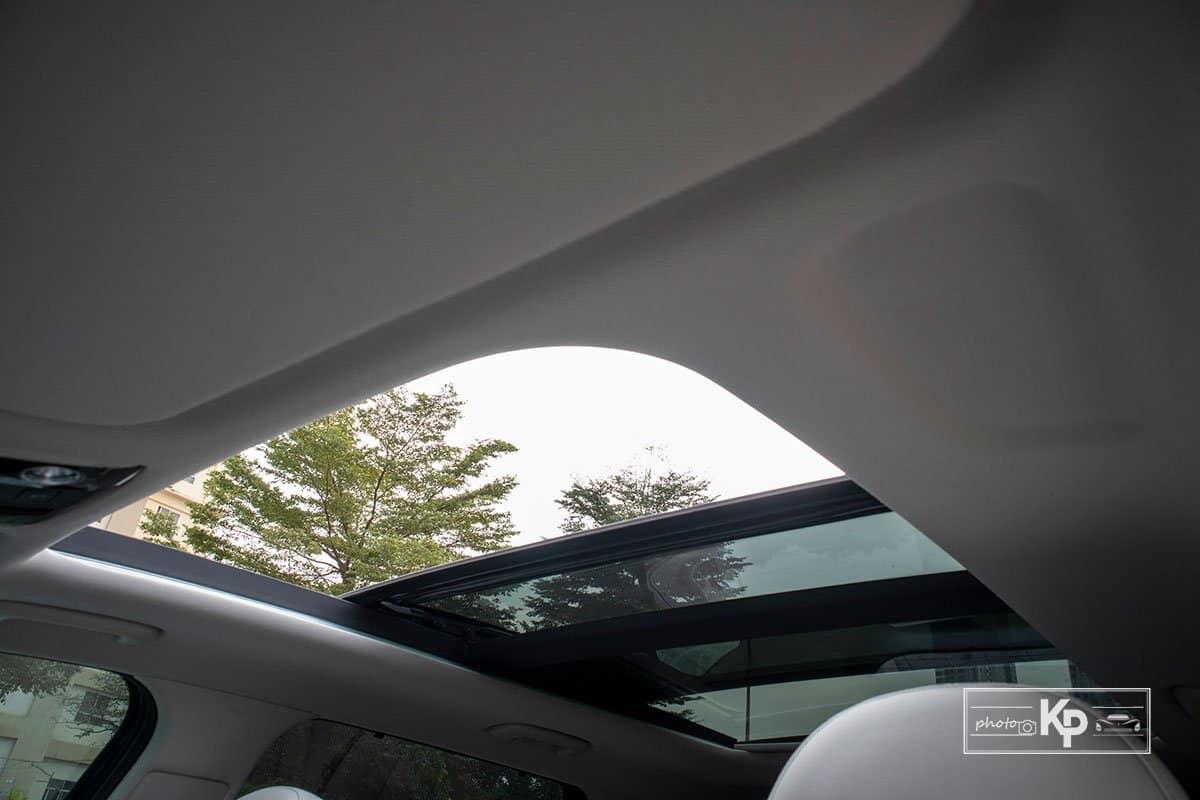 Ảnh Cửa sổ trời xe Kia Sorento 2021