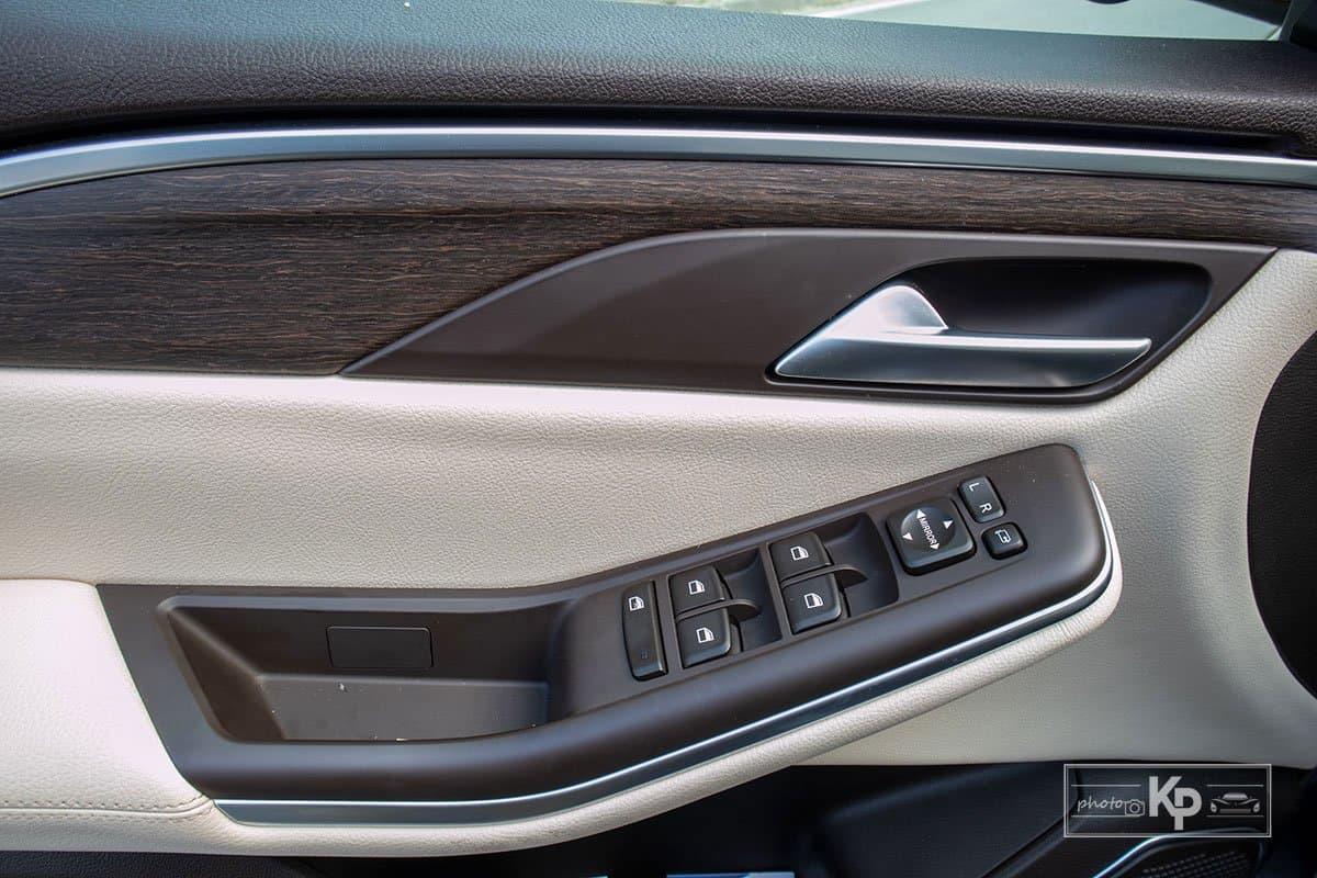 Ảnh Táp-li xe VinFast Lux SA2.0 2021