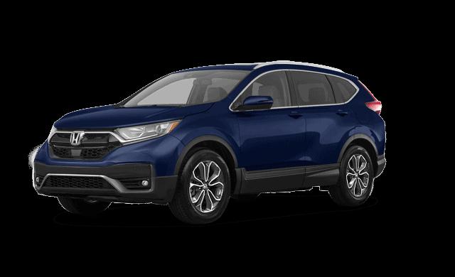 Chagnon Honda | Le HONDA CR-V EX-L 2020 à Granby