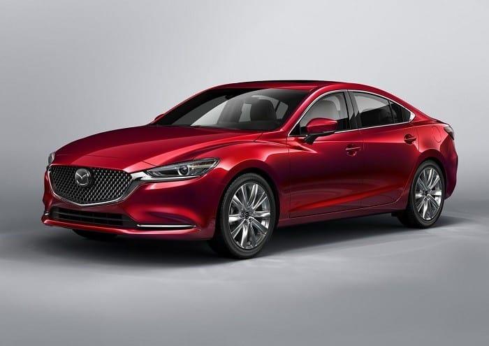 Mazda 6 2018: Bảng giá xe Mazda 6 07/2021 | Carmudi.vn