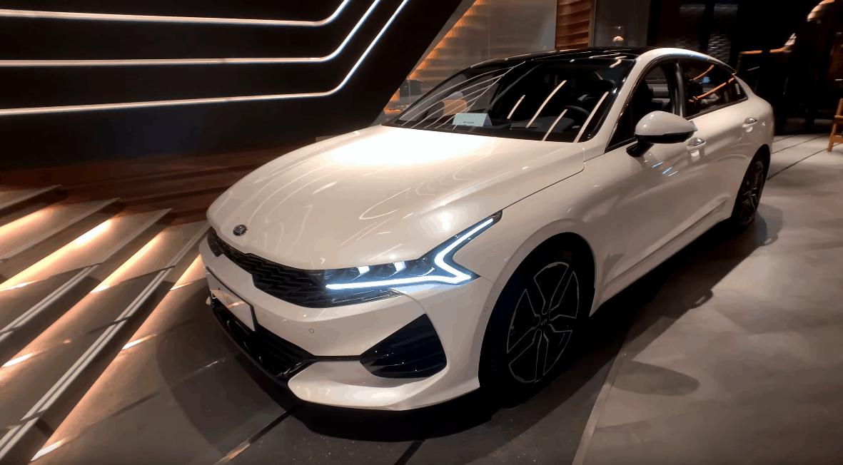 Giá xe Kia Optima 2021, giá xe ô tô Kia Optima 2021 mới nhất hôm nay với đầy đủ thông tin, hình ảnh, giá cả nhiều dòng xe
