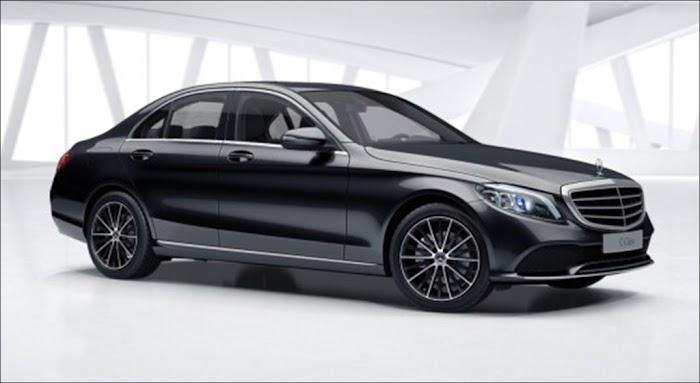 Đánh giá xe Mercedes C200 Exclusive 2019