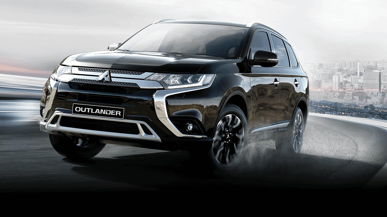 Mitsubishi Motors Viet Nam