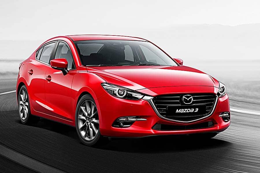 Mazda 3 Cần Thơ: Báo giá & Khuyến mãi Mới | Cần Thơ Auto