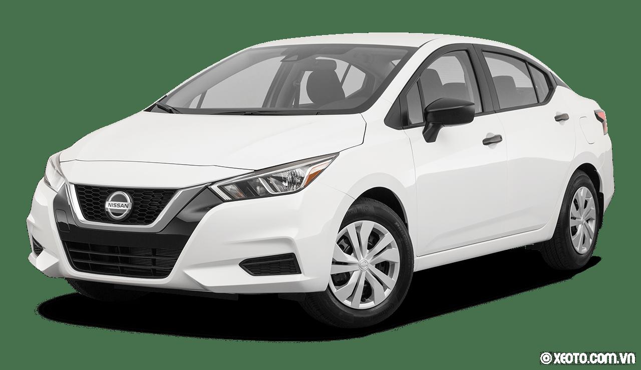 Nissan Sunny (2020) XL: Giá lăn bánh & Thông số