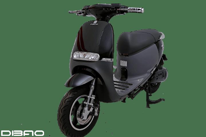 Đánh giá chi tiết xe máy điện Dibao Gogo S đình đám
