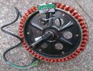Bao lâu thì nên bảo dưỡng động cơ xe đạp điện - Sửa xe điện Trịnh Tuyển