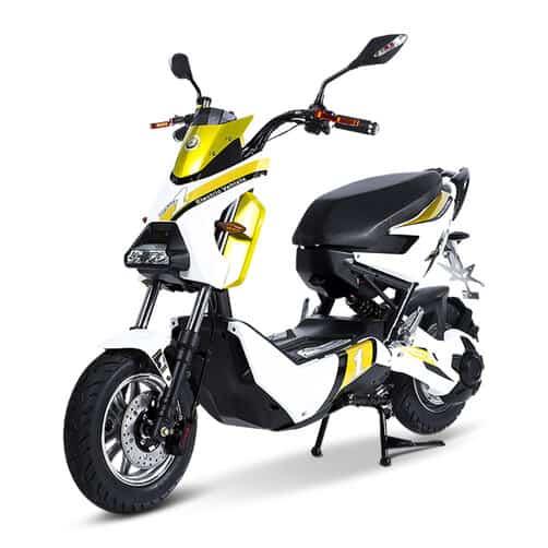 Nơi bán Xe đạp điện X-men Plus giá rẻ nhất tháng 08/2021
