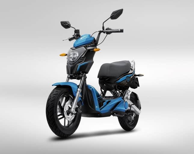 3 Tiêu chí vàng để bố mẹ lựa chọn xe máy điện cho con ảnh 1