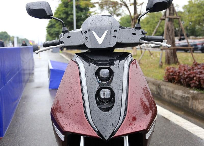 Tính năng chống trộm trên xe điện VinFast rất ưu việt