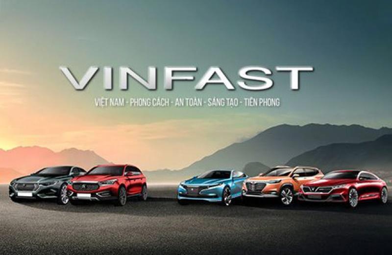 ý nghĩa tên thương hiệu vinfast