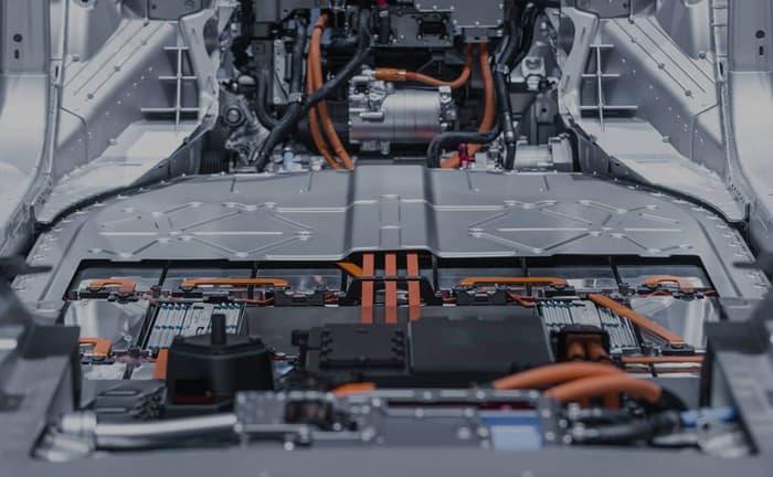 công nghệ Pin xe ô tô điện