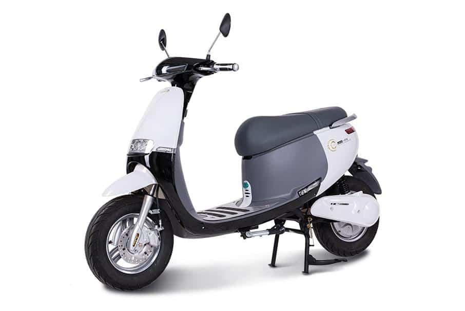 ANBICO GOGO ONE - Anbico E-bike